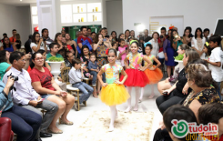 Cobertura fotográfica da Exposição de festas e eventos realizada pela Revista Perfil Centro-Oeste em Inhumas