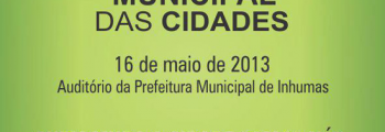 5ª Confêrencia Municipal das Cidades