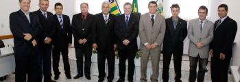 Requerimentos aprovados na Câmara em Janeiro de 2015