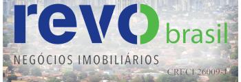 Revo Brasil contrata corretor de Imóveis