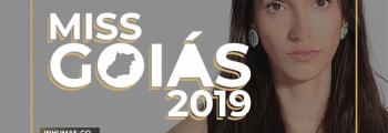 Jovem inhumense disputa vaga no concurso Miss Goiás