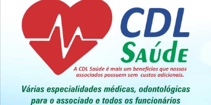 CDL Saúde: acesse o catálogo de 2020 do CDL Inhumas