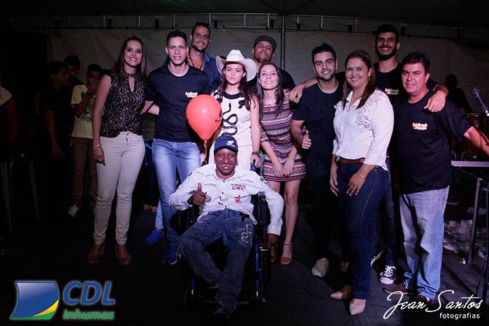 Natal Premiado CDL Inhumas 2016 - Foto 13